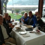 Lunch in Bellagio or Varenna