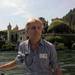 Villa Balbianello by taxi boat