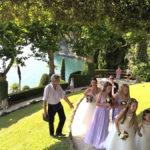 Villa Balbianello weddings