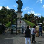 Arona Statue of San Carlo Borromeo