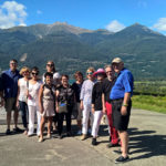 Fort of Montecchio guided visit
