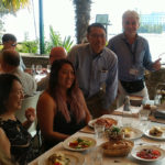 Lake Maggiore lunch with local specialties