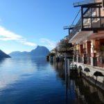 Lugano Gandria hyke