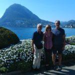 Lugano Parco Ciani