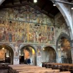 Lugano Santa Maria degli Angeli