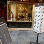 Lugano Swiss souvenirs