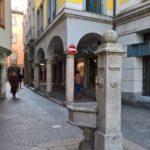 Lugano centre