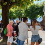 Lugano history