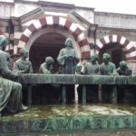 Milano Cimitero Monumentale