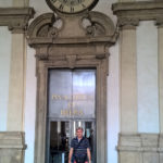 Milan Pinacoteca Brera