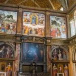 Milan San Maurizio al Monastero Maggiore