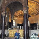 Milano Basilica Sant'Ambrogio
