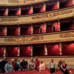 Milan Teatro La Scala