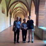 Milano Chiaravalle Abbey