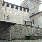 Rocca di Angera the castle