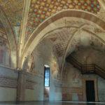 Rocca di Angera interiors